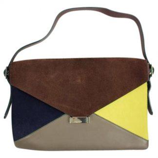 3bc99f6533a8 ... Highest Quality Céline Replica Diamond Clutch 48cela617 Tricolor Shoulder  Bag replica handbags £257.87  Designer ...